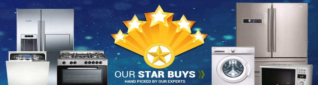 Reddispares Star Buys